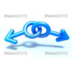 homosexual man symbols