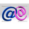 simboli email uniti