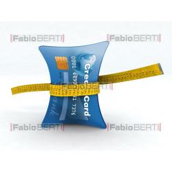 carta di credito dieta