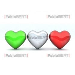italian hearts