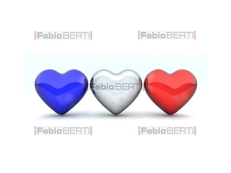 french hearts