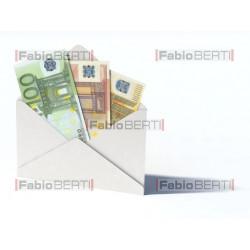euro envelope