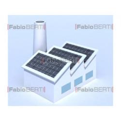 factory solar panels 2