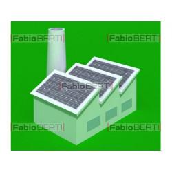 fabbrica fotovoltaico 3