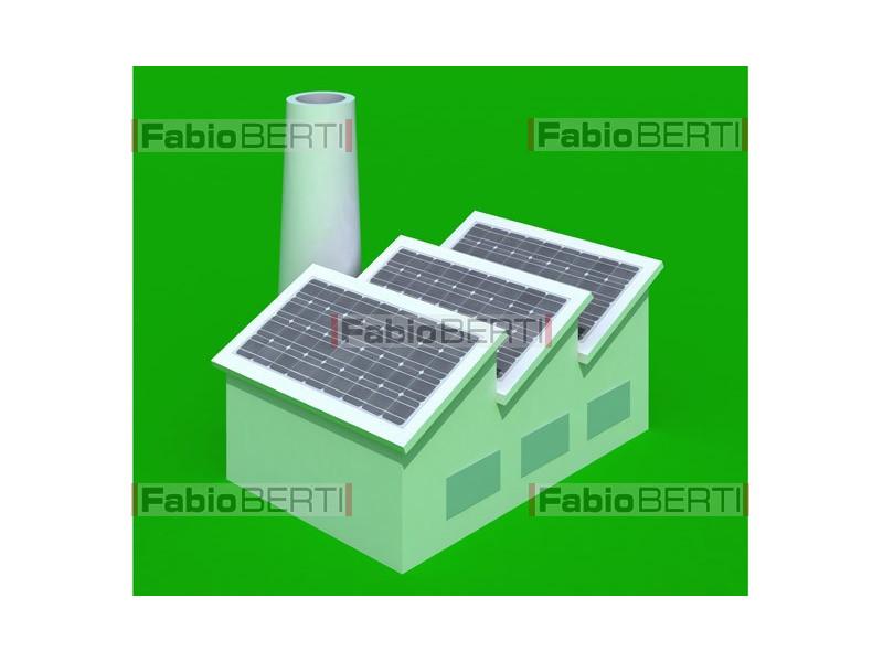 solar panels industry