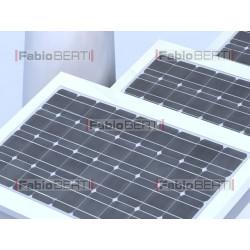 fabbrica fotovoltaico girasole