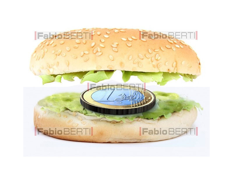 hamburger euro