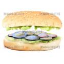hamburger euro