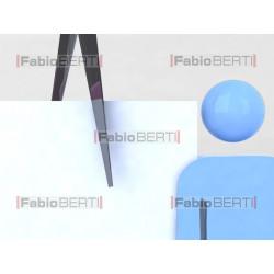 simbolo uomo e donna con forbice
