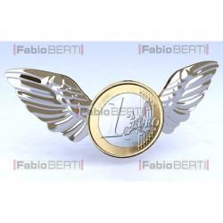 flying euro