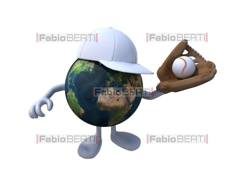 world baseball