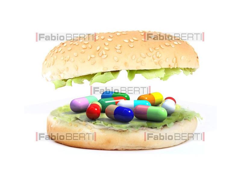 panino con pillole