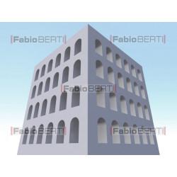palazzo con arcate