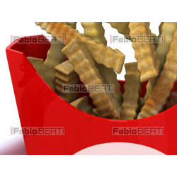 French fries dangerous
