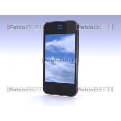 smartphone clouds