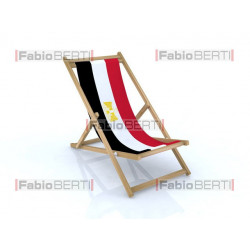 beach chair Egyptian