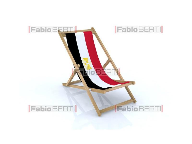 beach chair Egypt