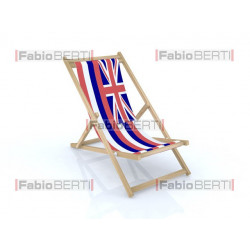 beach chair Hawaii