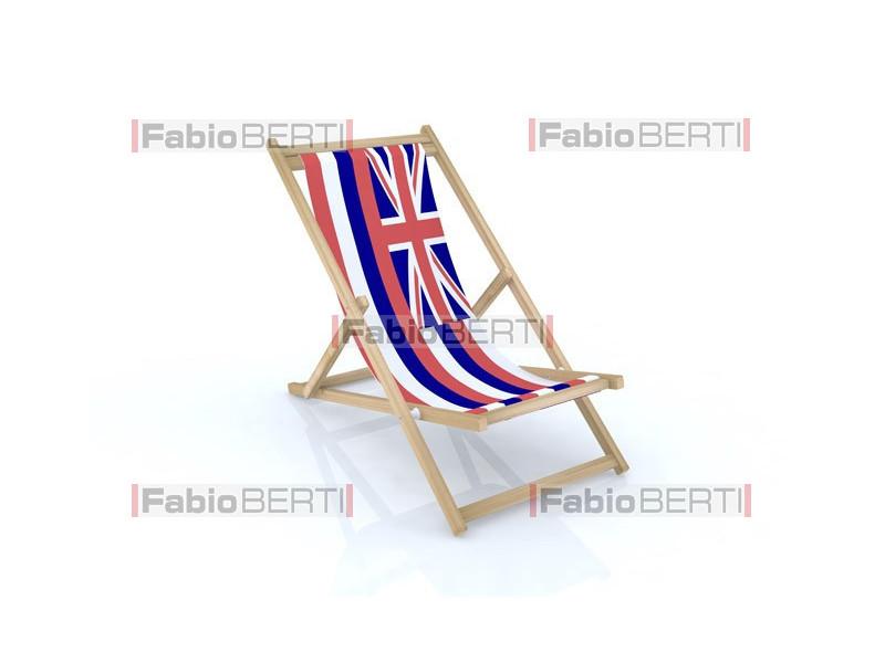 beach chair Hawaii