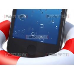 smartphone bubbles