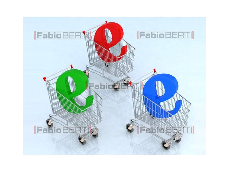 carrelli e-commerce