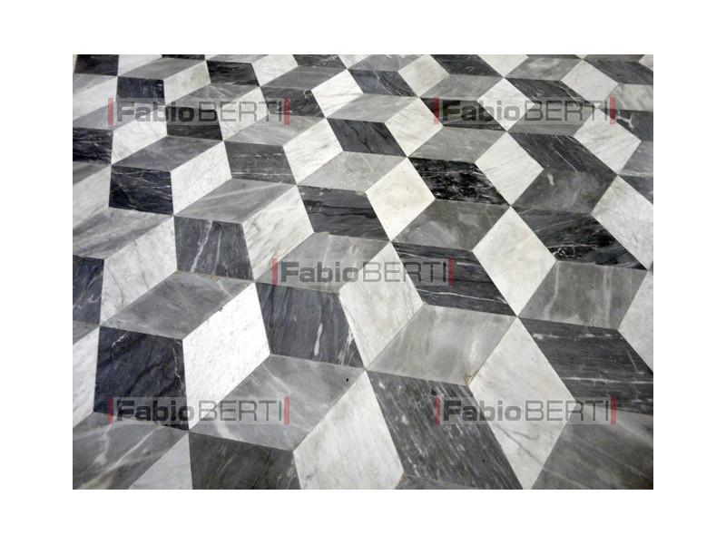 floor geometric