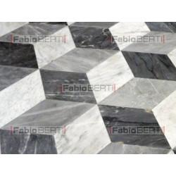 pavimento geometrico
