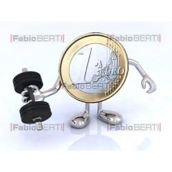 euro peso