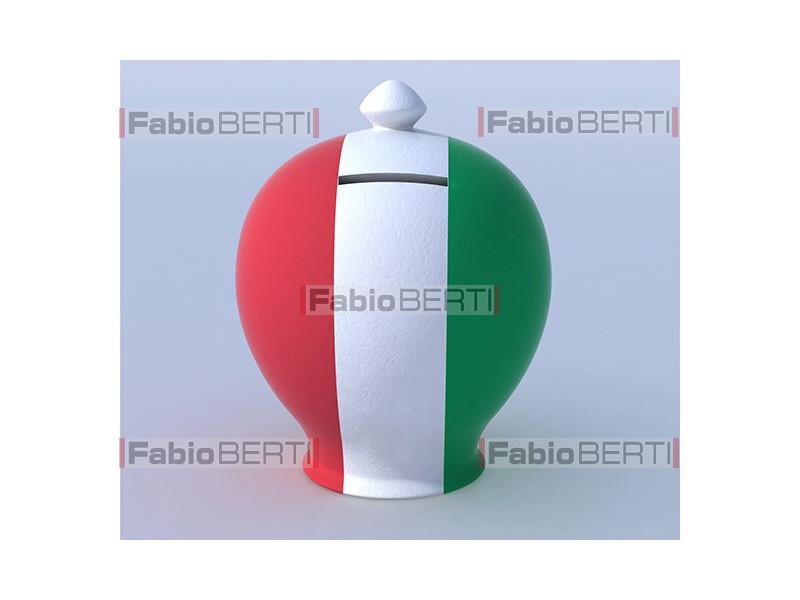 salvadanaio italia