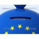 salvadanaio europa