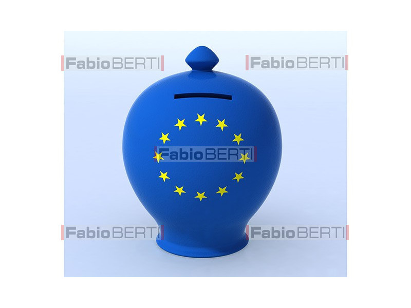 euro money box