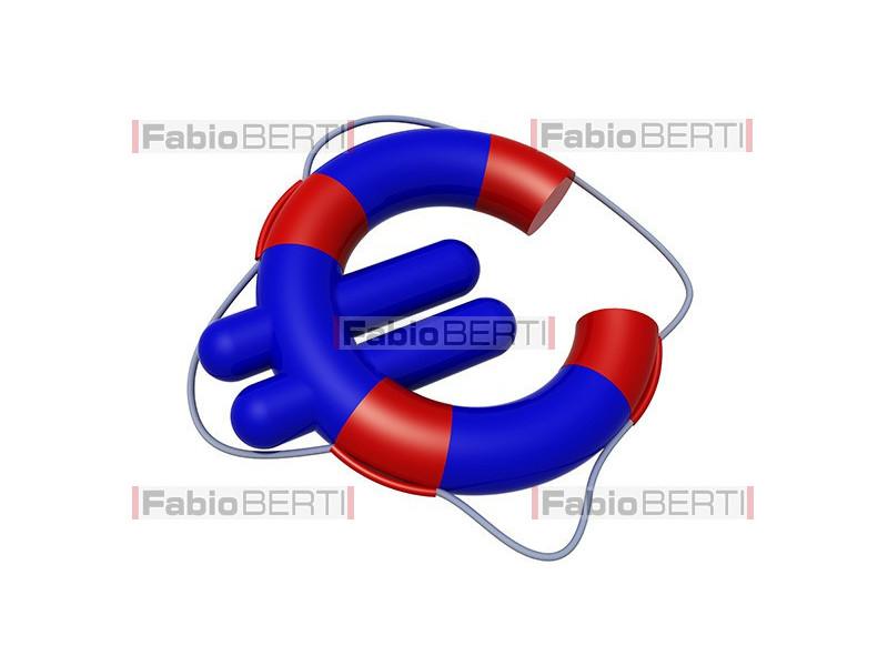 euro lifebuoy