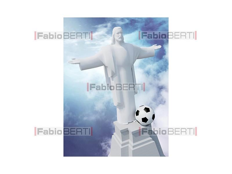brasile calcio 2014
