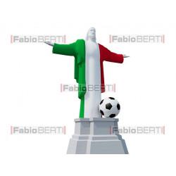 brazil soccer 2014 Italy