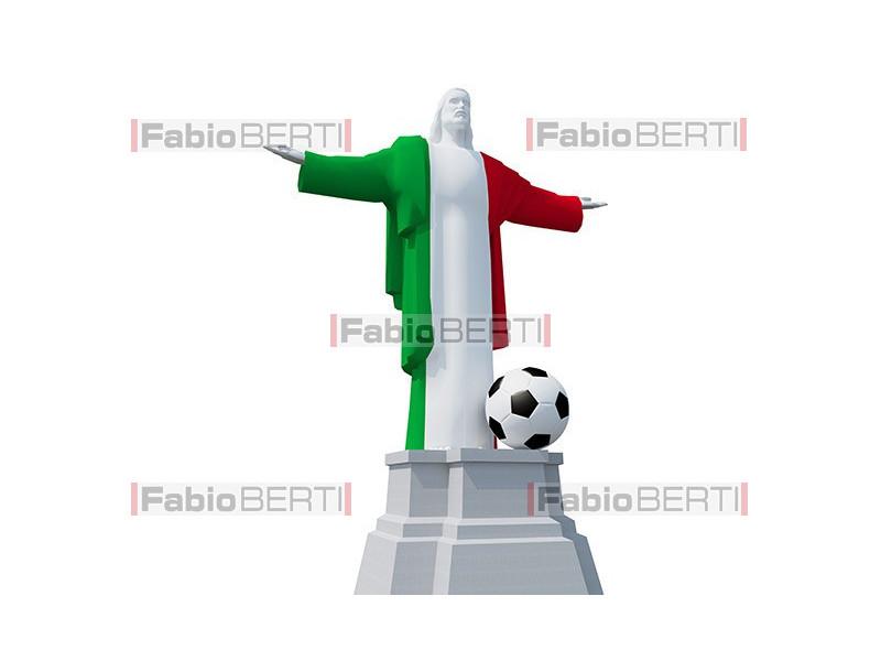 brasile calcio 2014 Italia