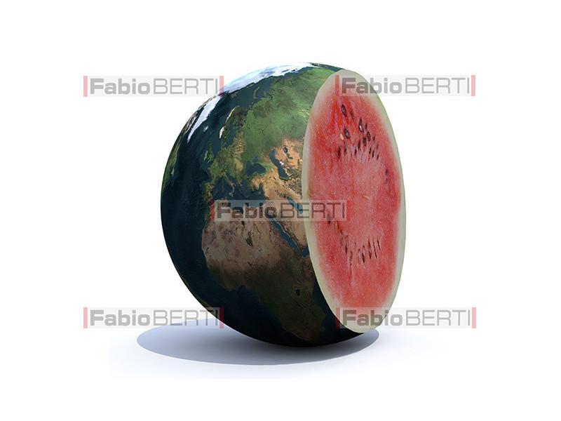 world watermelon