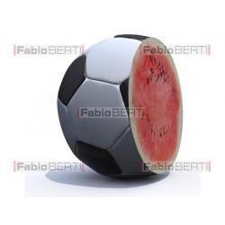 pallone cocomero