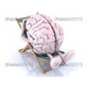 brain relax