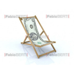 beach chair dollar