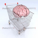 shopping with brain