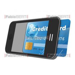 smartphone credito