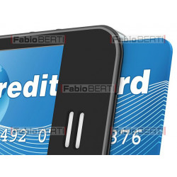 smartphone credit card