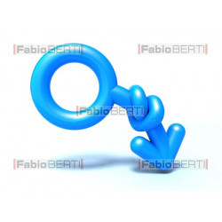 simbolo uomo 3