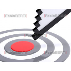 pc pointer on target