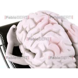 cervello psicanalisi