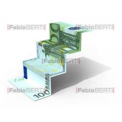 100 euro steps