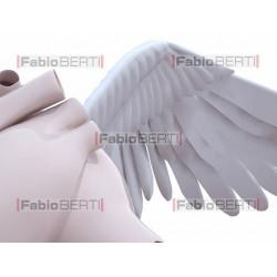 cuore con le ali 2
