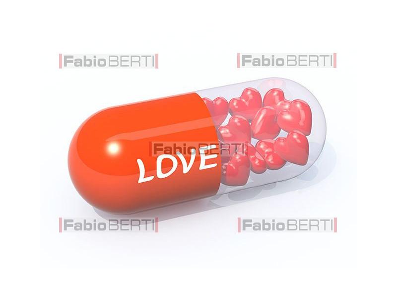 pill love