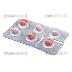 pill sensitive