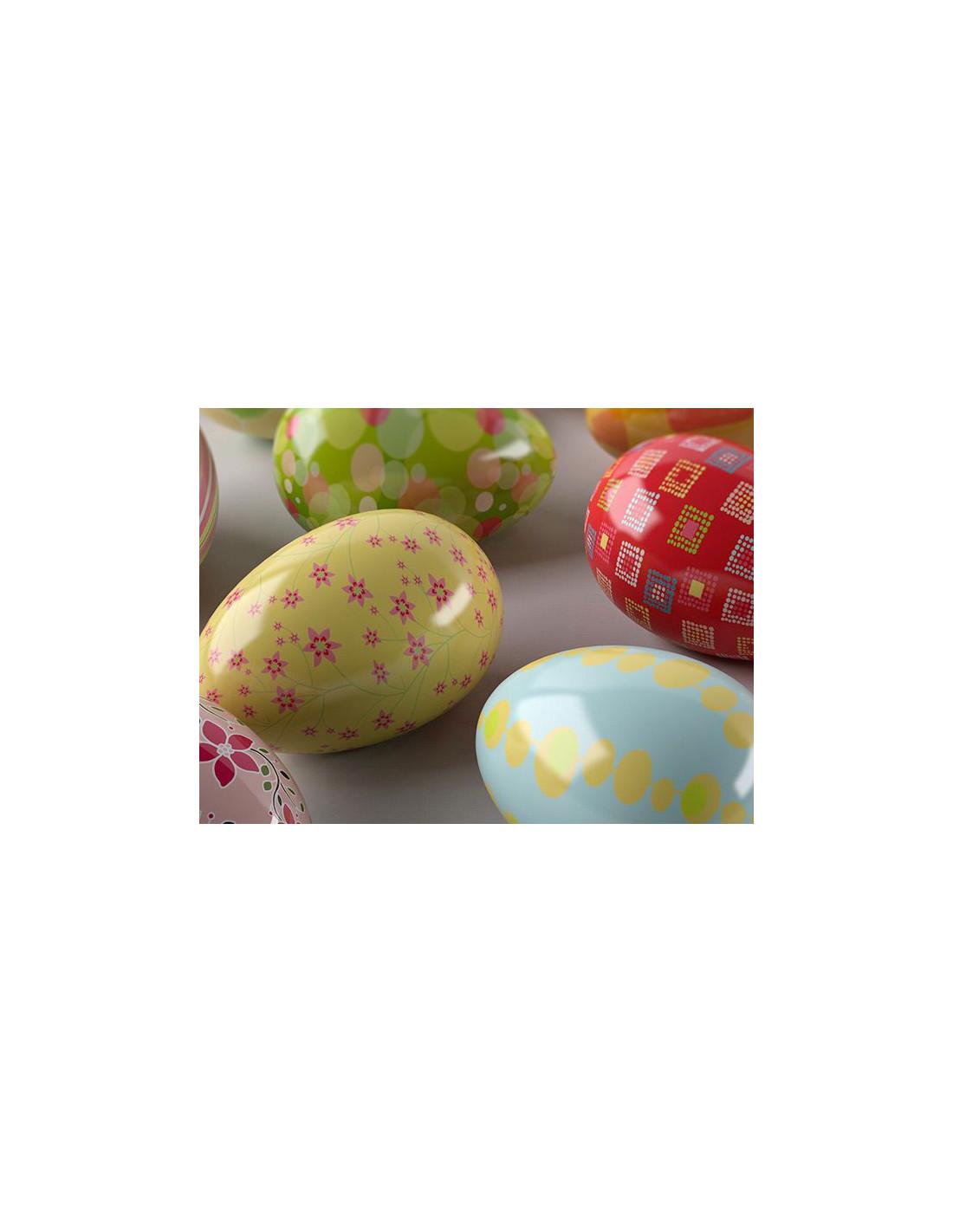 Uova decorate di pasqua - Uova di pasqua decorate ...